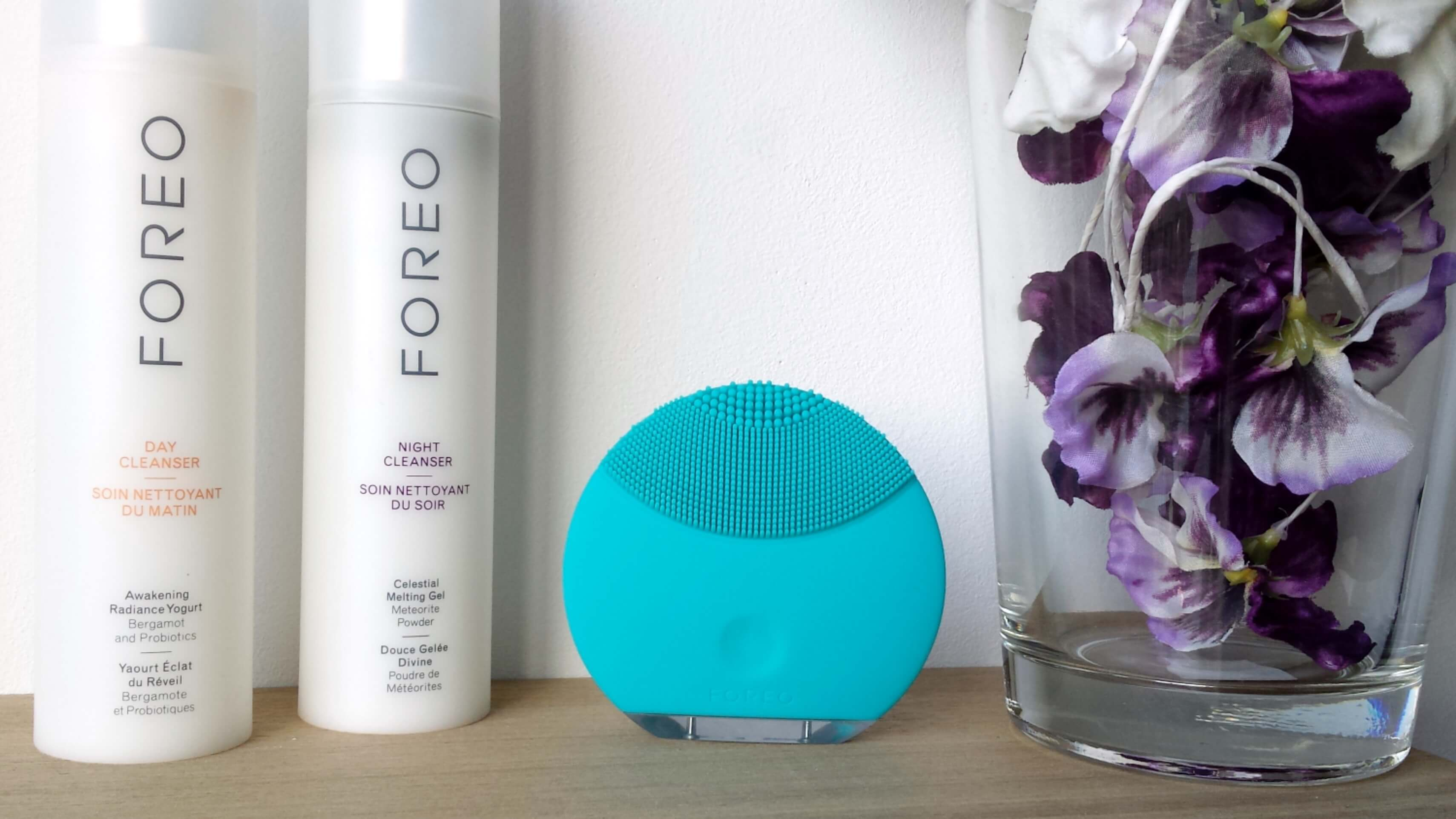 Foreo Luna mini | Review