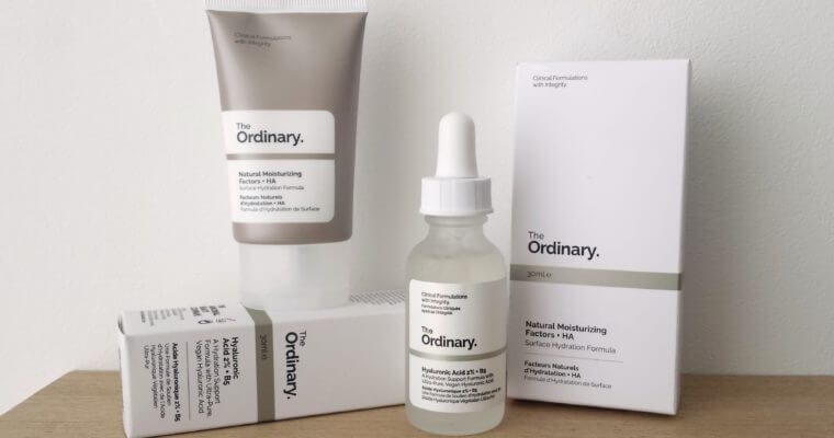 Review | Deciem (The Ordinary)