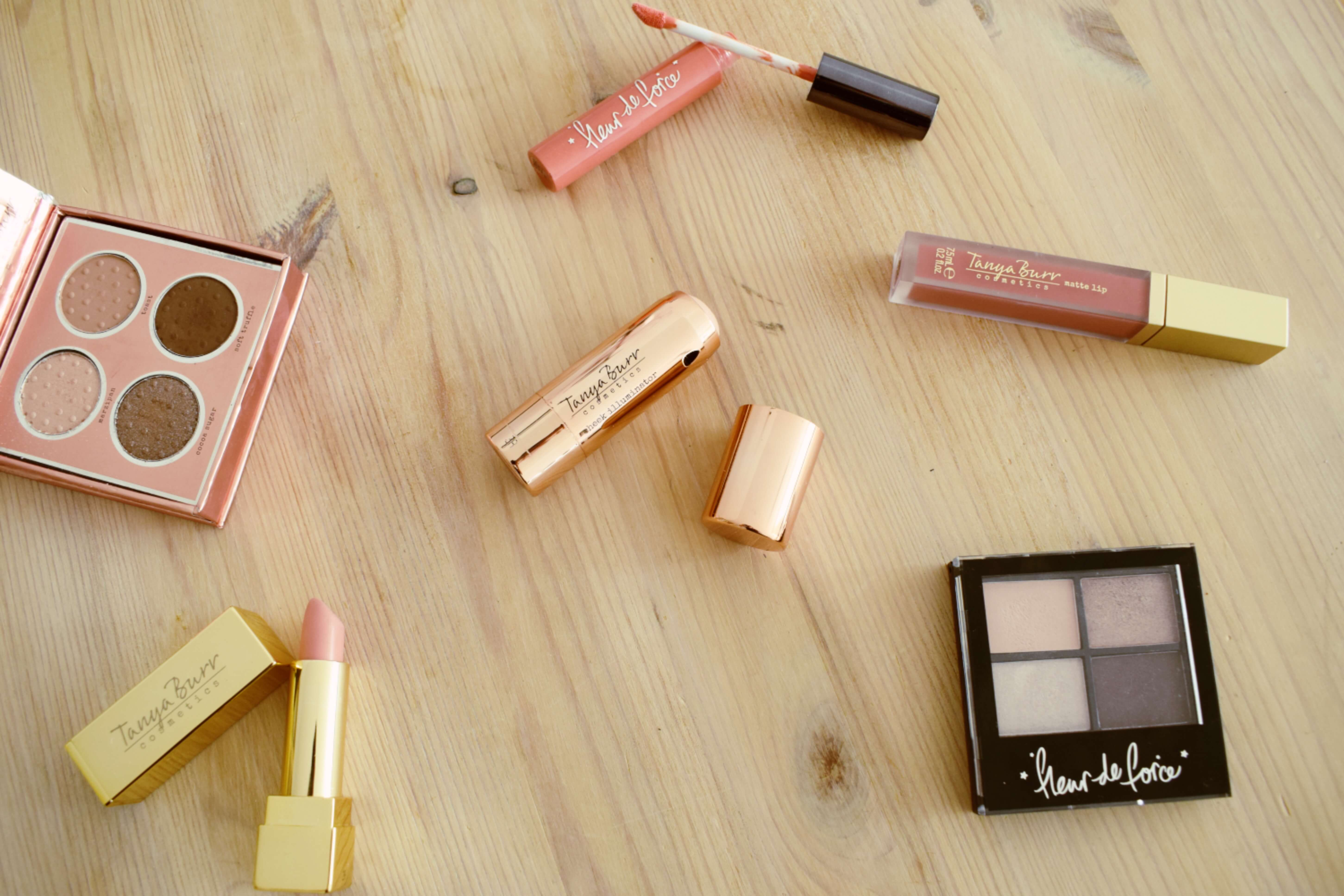 Review | Youtubers create makeup