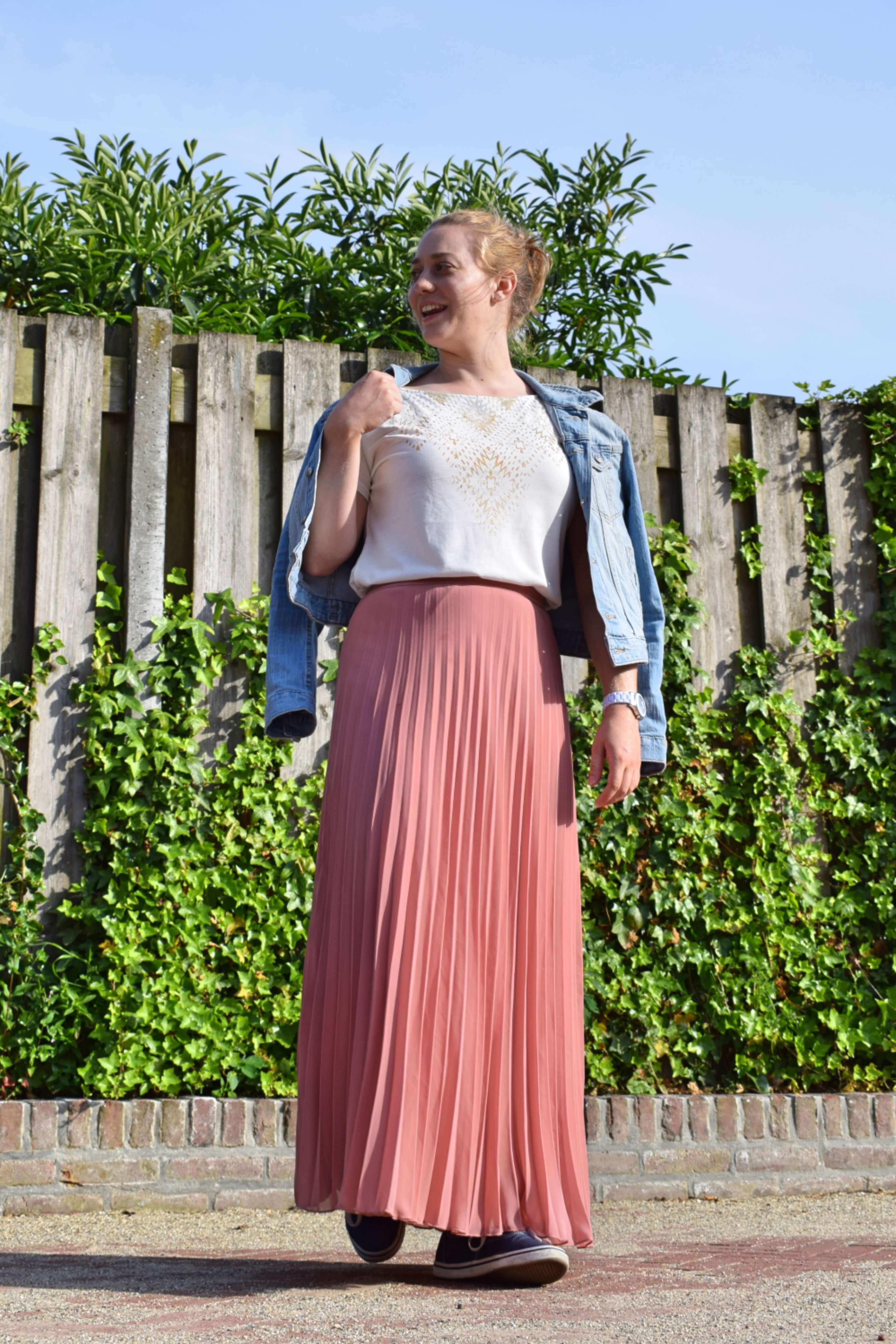 birthday, outfit, chique, casual, primark, C&A, H&M, Guess, Vans