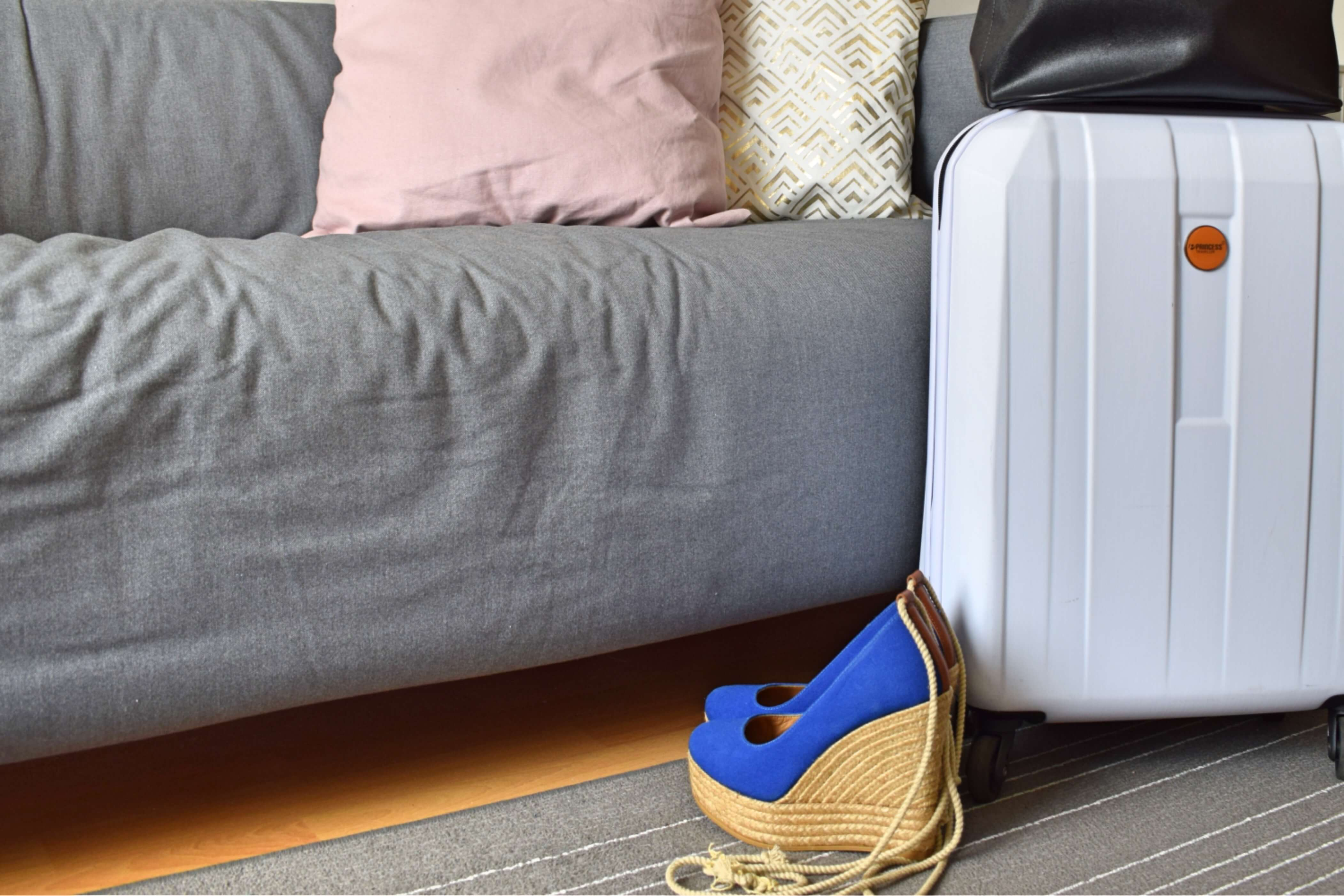 6 travel packing tips