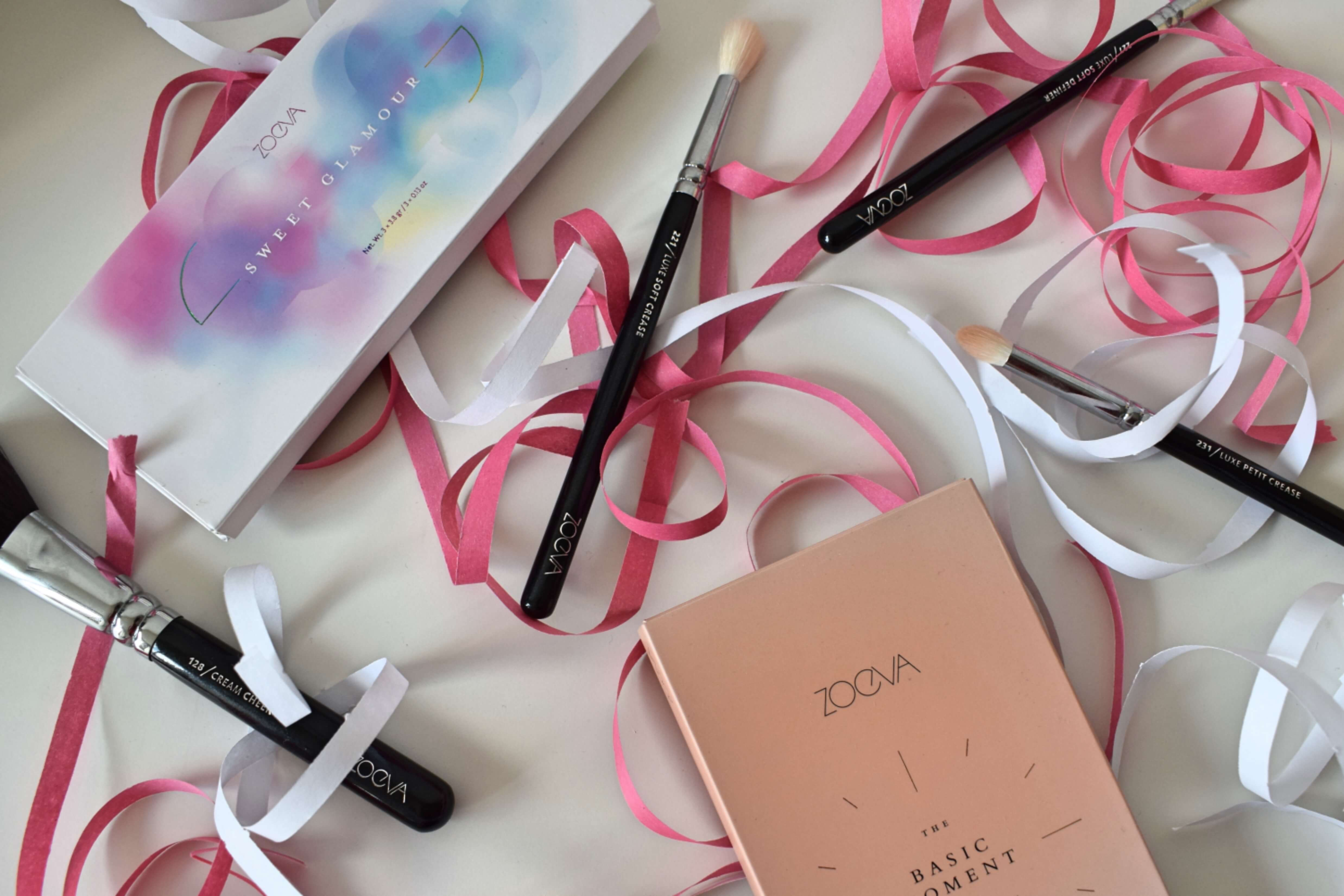 Brand Review   Zoeva