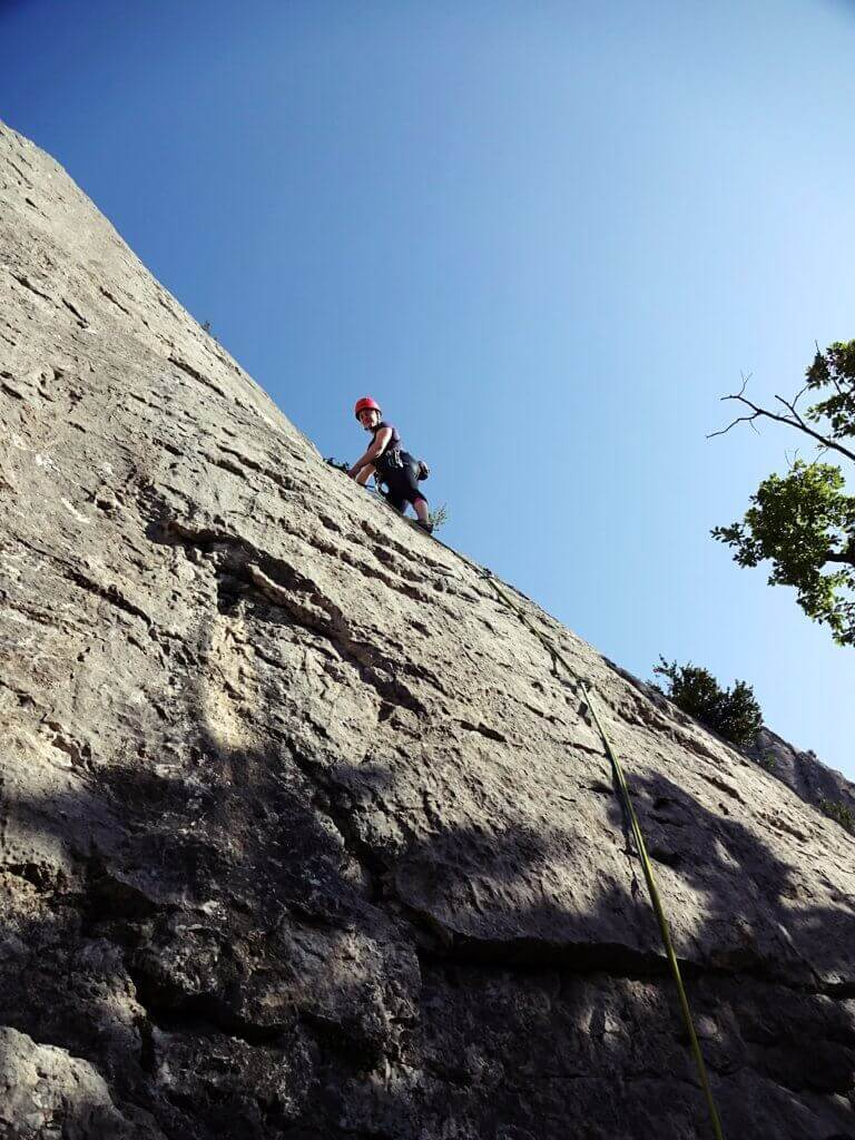rock climbing, orpierre, holiday, travel