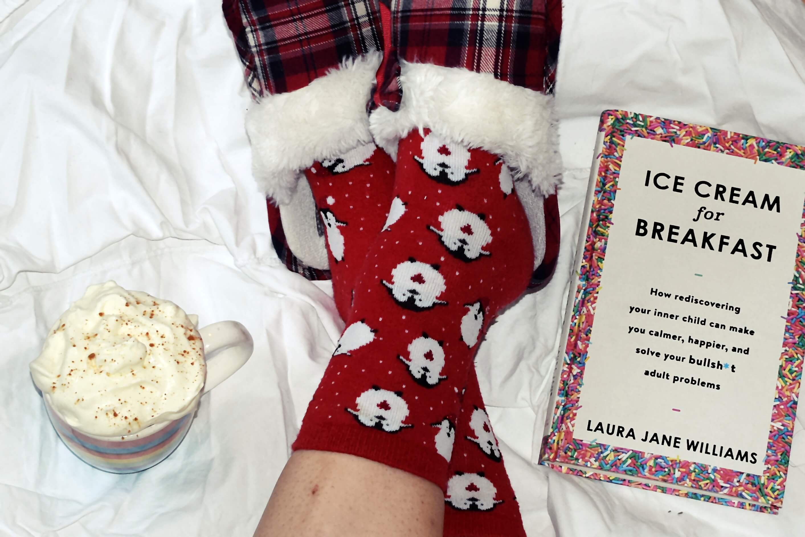 Actually Anna Christmas Countdown Day 7: My Christmas essentials