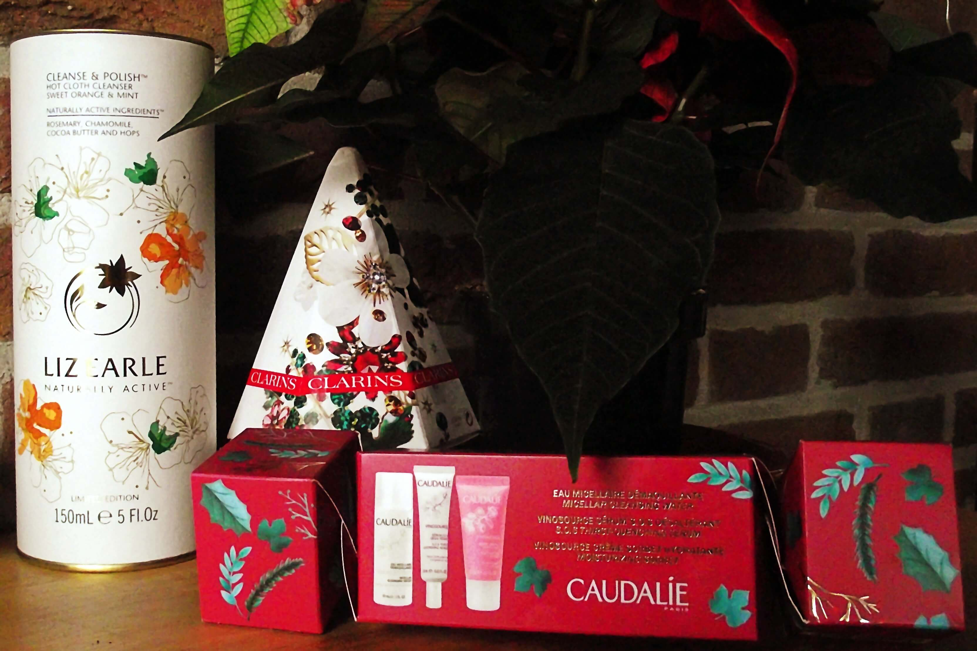 Actually Anna Christmas Countdown Day 3: High End Gift Guide