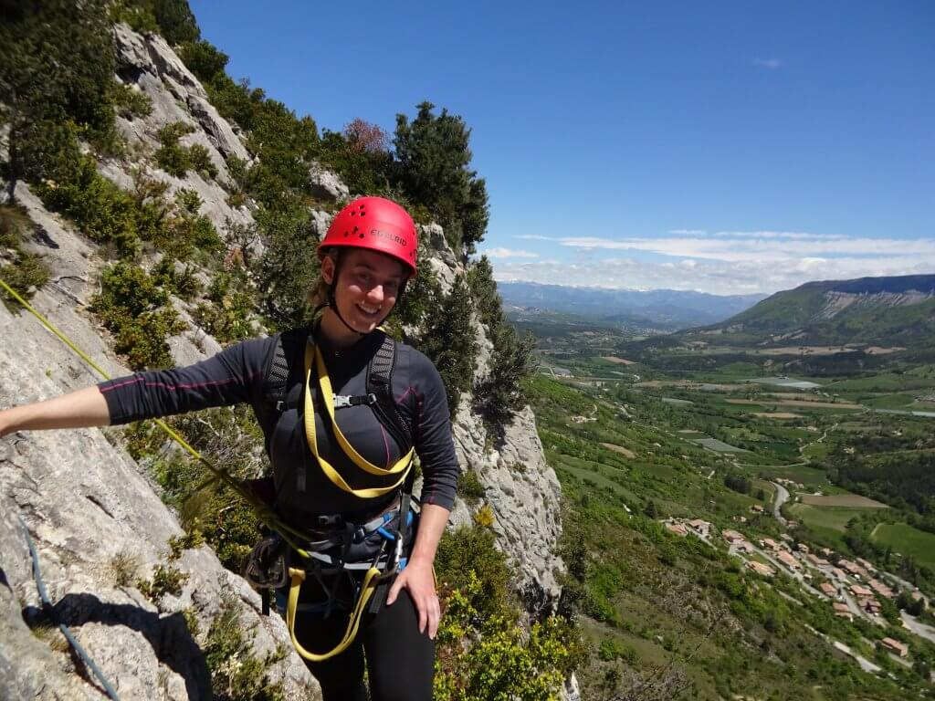 Where to start when you want an active holiday?