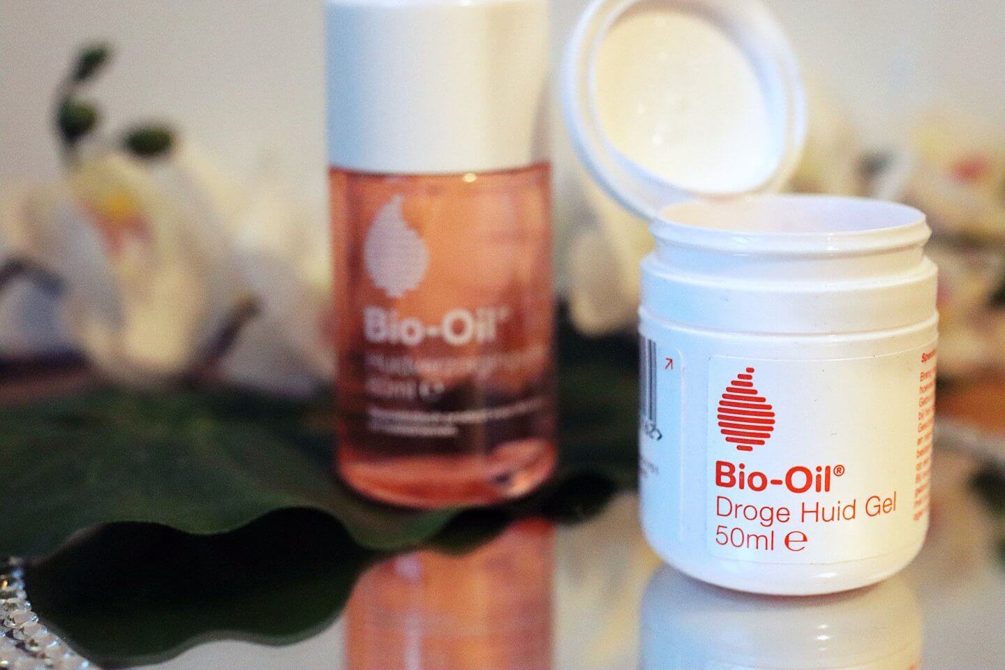 Want to know my Bio Oil secret to solve dry skin?