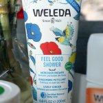 Weleda summer favourites, Weleda, skin food, Weleda skin food, Weleda summer kit, summer essentials 2020