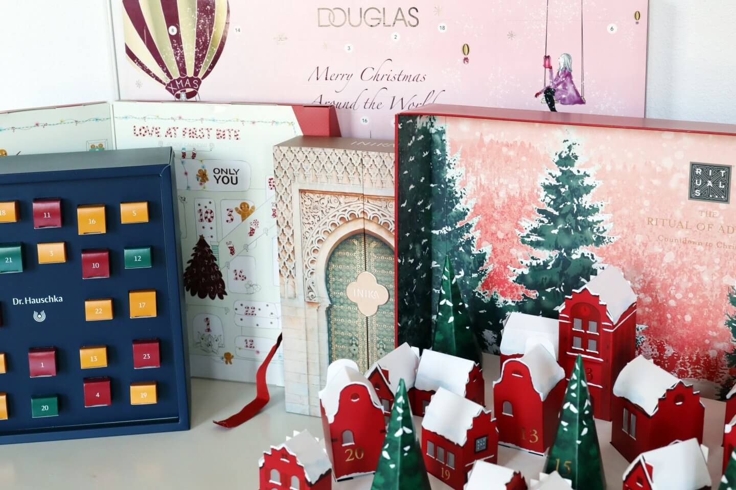 Best Christmas Advent Calendars 2020 - Actually Anna