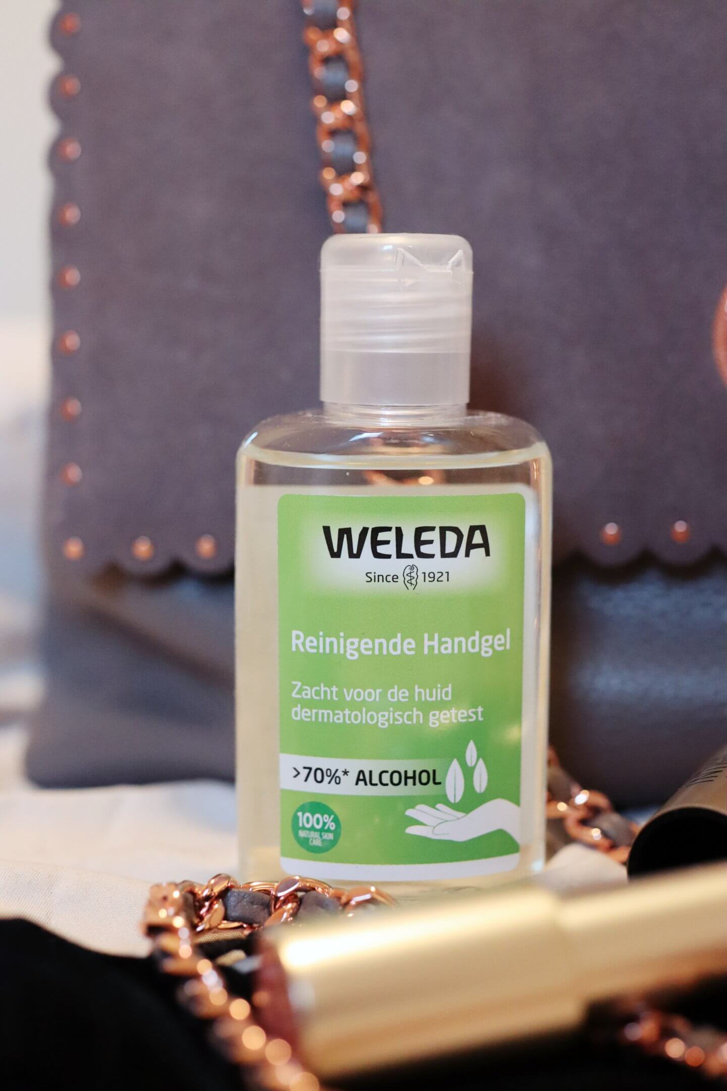 weleda hand sanitizer, best natural hand sanitizer